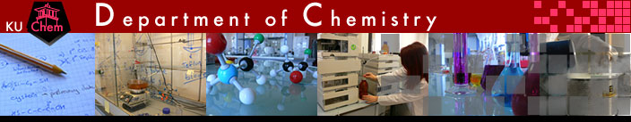 College of Sciences Chemistry About