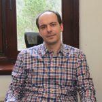 Yeni Matematik Bölümü Öğretim Üyesi, Konstantinos Tyros