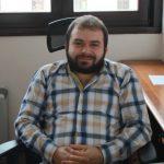 Yeni Fizik Bölümü Öğretim Üyesi, Fethi Mübin Ramazanoğlu
