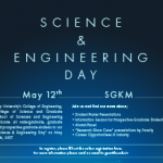 Science & Engineering Day