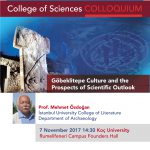 COLLEGE OF SCIENCES COLLOQUIUM